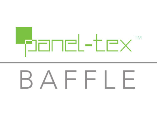 Panel-Tex Baffle